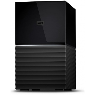 "WD My Book DUO 6TB Ext. 3.5"" USB3.0 (dual drive) RAID"