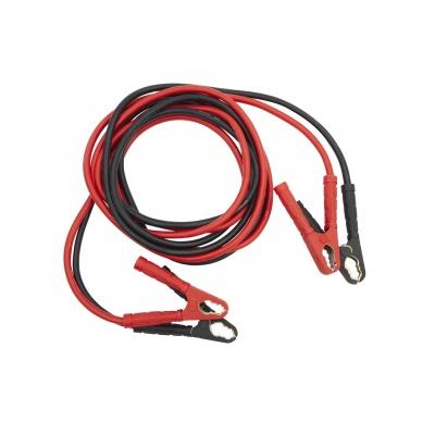 RING Profesionální měděné startovací kabely