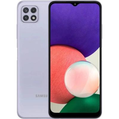 Samsung Galaxy A22 (A226), 128 GB, 5G, EU, Violet