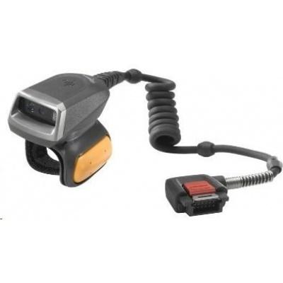 Zebra RS5000, short kabel, WT6000, 2D, kit