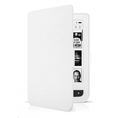 CONNECT IT pouzdro pro PocketBook 624/626, bílá