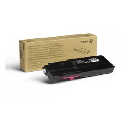 Xerox Magenta standard capacity toner cartridge pro VersaLink C400/C405 (2 500str.)