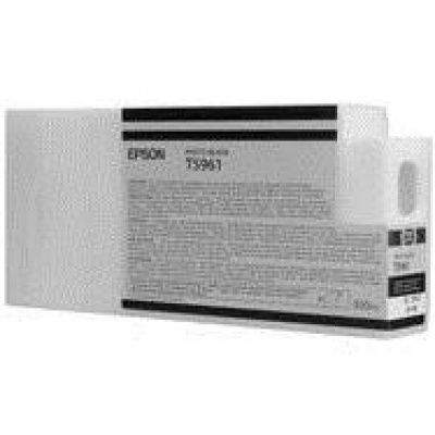 EPSON ink čer Stylus Pro 7900/9900 - photo (350ml)