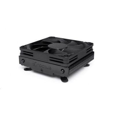 NOCTUA NH-L9i chromax.black - chladič procesoru