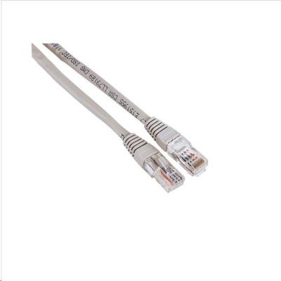 Hama síťový patch kabel, 2xRJ45, UTP, nebalený, 10 m