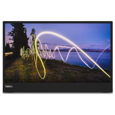 "LENOVO LCD M15 - 15.6"",IPS,matný,16:9,1920x1080,178/178,250cd/m2,700:1,USB-C"