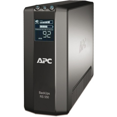 APC Back-UPS RS LCD 550 Master Control (330W)