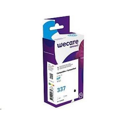 WECARE ARMOR cartridge pro HP DJ 5940 (C9364E), black/černá, 20ml