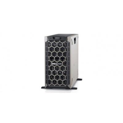 """Dell PowerEdge T440 8x3.5"""" S-4210/ 16GB/ 2x480GB SSD/ H730P+/ iDrac-ENT/ 2xGLAN/ 2x750W/ 3RNBD Basic"""