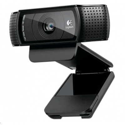 Logitech HD Webcam C920e (960-001360)