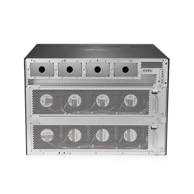 Aruba 6405 48-port SFP+ and 8-port SFP56 Switch