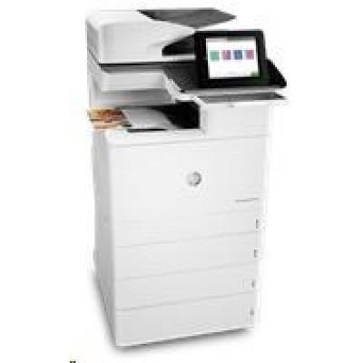 HP Color LaserJet Enterprise Flow MFP M776z  (A3, 46ppm, USB, Ethernet, Print/Scan/Copy, FAX, Duplex, HDD, Tray)