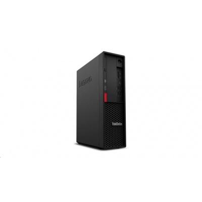 LENOVO PC ThinkStation/Workstation P330 SFF - i5-9400,8GB,1TB HDD+256SSD,Intel UHD,DVD,čt.pk,LAN,DP,W10P, 3r on-site