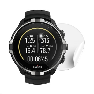 Screenshield fólie na displej pro SUUNTO Spartan Sport Wrist HR Baro Stealth