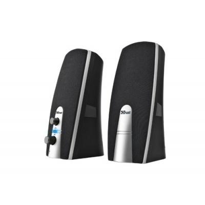 TRUST Reproduktory 2.0 MiLa Speaker Set