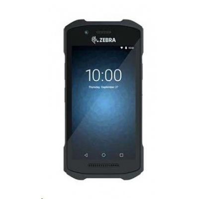 Zebra TC21, USB, BT (BLE, 5.0), Wi-Fi, NFC, PTT, GMS, Android - bez scaneru