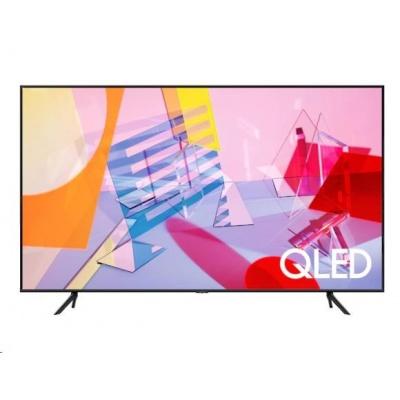 "SAMSUNG QE85Q60  85"" QLED 4K TV Série Q60T (2020)"