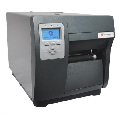 Honeywell I-4310e, 12 dots/mm (300 dpi), rewind, display, DPL, PL-Z, PL-I, USB, RS232, LPT, Ethernet