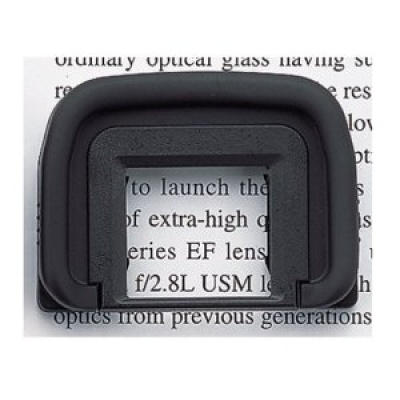 Canon ED očnice proti mlžení