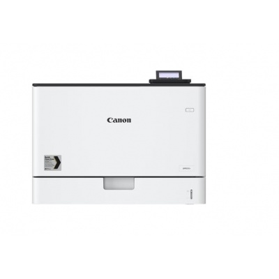 Canon i-SENSYS LBP852CX SFP A3- barevná, SF, duplex, USB, LAN