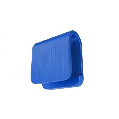 Antikamera - krytka na webkameru pro NTB, iPad a tablet, modrá