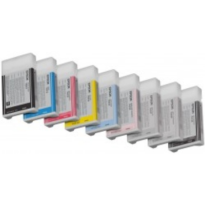 EPSON ink bar Stylus Pro 7880/9880 - vivid magenta (220ml)
