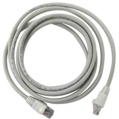 Polycom prodlužovací kabel pro zavěšení mikrofonu od stropu, délka 1,8 m, bílá