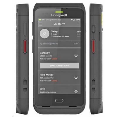 Honeywell CT40, 2D, SR, BT, Wi-Fi, 4G, NFC, PTT, Android