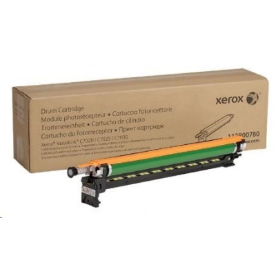 Xerox  CMYK tiskový válec (drum) Cartridge  pro VersaLink C70xx (87 000str., CMYK)