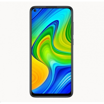 Xiaomi Redmi Note 9, 3GB/64GB, Onyx Black
