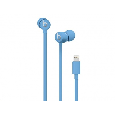 urBeats3 Earphones with Lightning Connector – Blue