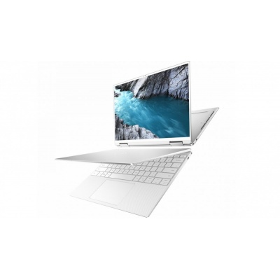 "DELL Ultrabook XPS 13 2in1 (7390)/i7-1065G7/16GB/512GB SSD/Intel Iris Plus/13.4"" UHD+ (3840x2400) Touch/Win10PRO/White"