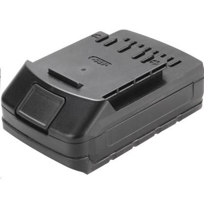Extol Craft (402419B) baterie akumulátorová, 18V, 1300mAh, pro 402419