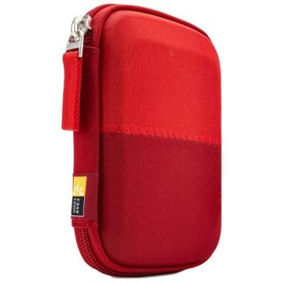 """Case Logic pouzdro HDC11R pro HDD 2,5"""", červená"""
