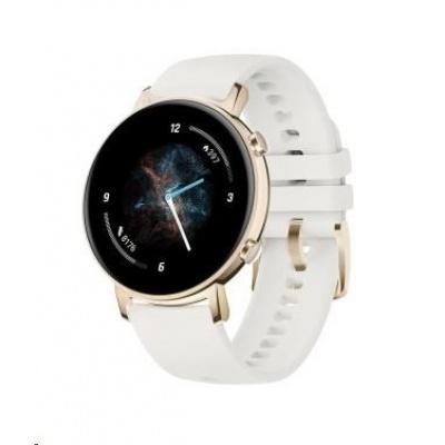 Huawei Watch GT 2, 42 mm, bílá