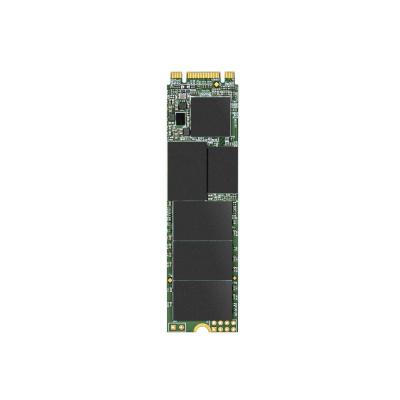 TRANSCEND SSD MTS832S, Single Side, 1TB, M.2 2280, SATA B+M Key, TLC