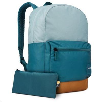 """Case Logic batoh Commence CCAM1116 pro notebook 15,6"""", 24 l, světle modrá"""