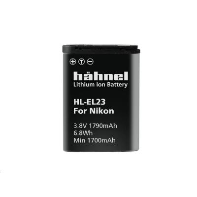 Hahnel Battery Nikon HL-EL23