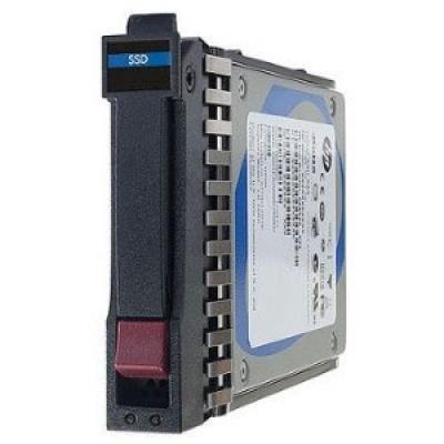 HPE 7.68TB NVMe x4 RI SFF SCN DS SSD