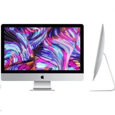 APPLE iMac 27'' 5K  3.7GHz 6C i5/2TB Fusion/Radeon Pro 580X w8GB, SK