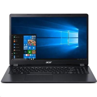 "ACER NTB EDU Extensa 15 (EX215-22-R3AS) - 15.6"" FHD,AMD Ryzen 3 3250U,4GB,128GBSSD,AMD Radeon™ Graphics,cam, W10P,Černá"