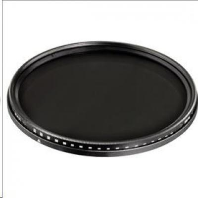 Hama vario šedý Neutral Density Filter, ND2-400 Filter, 58 mm