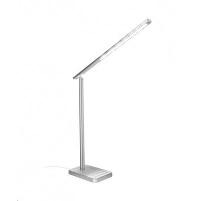 TRUST lampička s bezdrátovou nabíječkou Fuseo Ergonomic LED Task Lamp with wireless charger