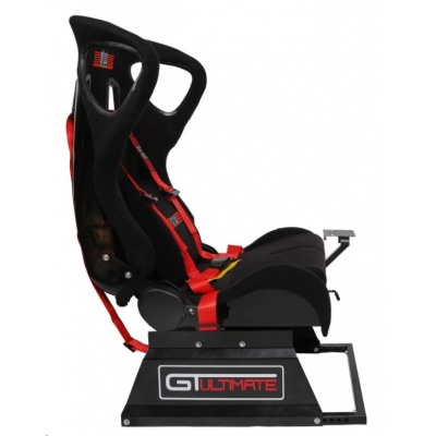 Next Level Racing Seat Add On,  přidavné sedadlo GTultimate