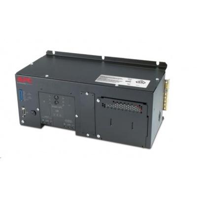 APC DIN Rail - Panel Mount UPS with High Temp Battery 500VA 230V (325W)