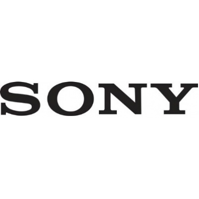SONY White front cover for FW-49BZ35F