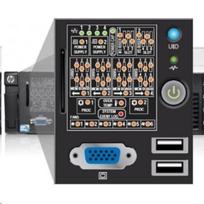 HPE DL380 Gen10 SFF Systems Insight Display Kit