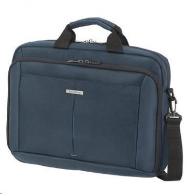 """Samsonite Guardit 2.0 Laptop Bailhandle 15.6"""" Blue"""