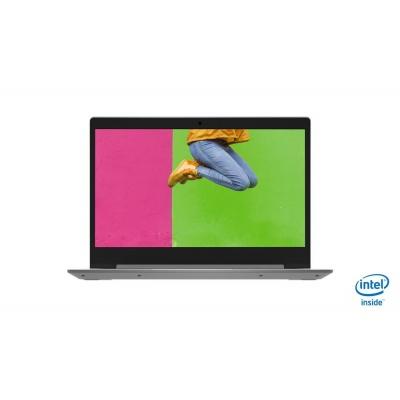 """LENOVO IdeaPad Slim 1 AMD A6-9220e 4GB DDR4 14""""FHD non-touch 64GB eMMC AMD Rad. R4 non-backlit Ice Blue 2r CarryIn"""
