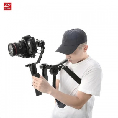 Zhiyun Shoulder Bracket Crane 2
